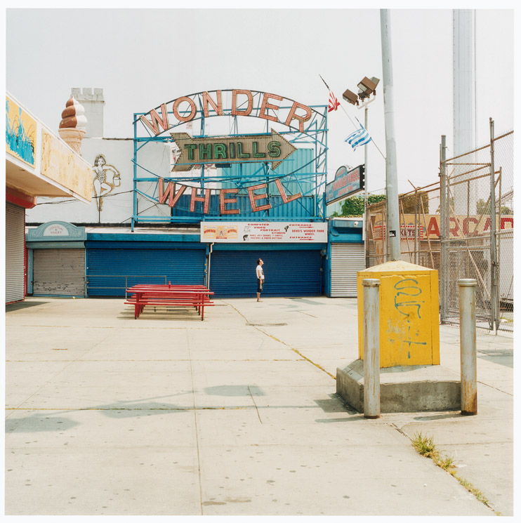 coney island projects